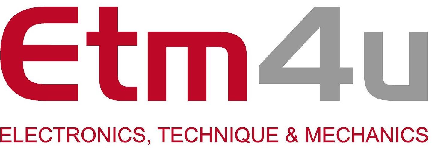 Etm4u hjemmeside